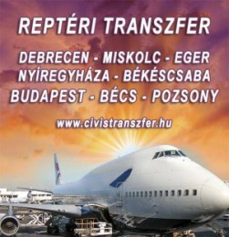 reptéri transzfer