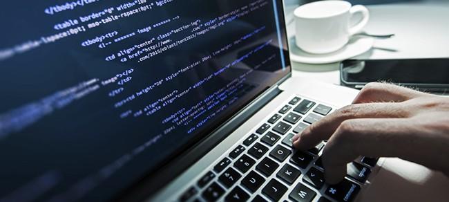 szoftverfejlesztés